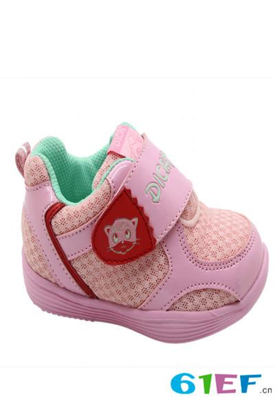 个性、时尚、富有艺术气息 迪猫之梦童鞋品牌 童鞋加盟
