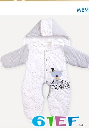 噢噢屋童装品牌婴幼儿服装外出服2015年春夏新品