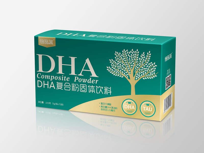 纽茜莱DHA藻油粉