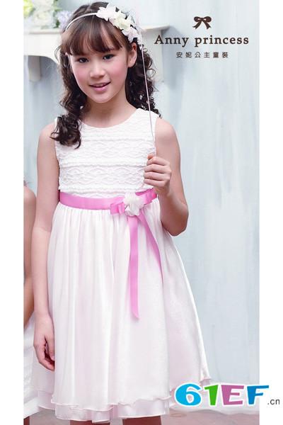 安妮公主童装品牌