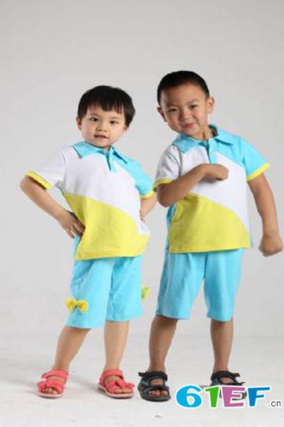 小麻花童装品牌中大童服装套装2014年秋冬新品