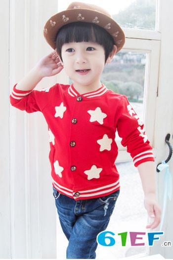 LOVEYOUBABY、巴拉兔中大童服装2015年春夏新品