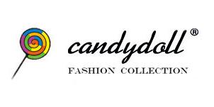 Candydoll 卡迪豆
