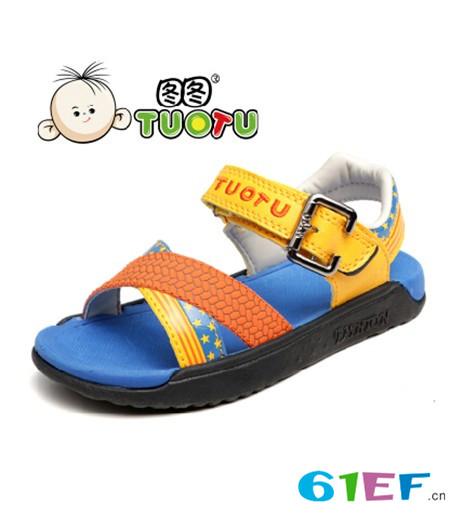 图图 - tuotu童鞋品牌童鞋2015年春夏新品