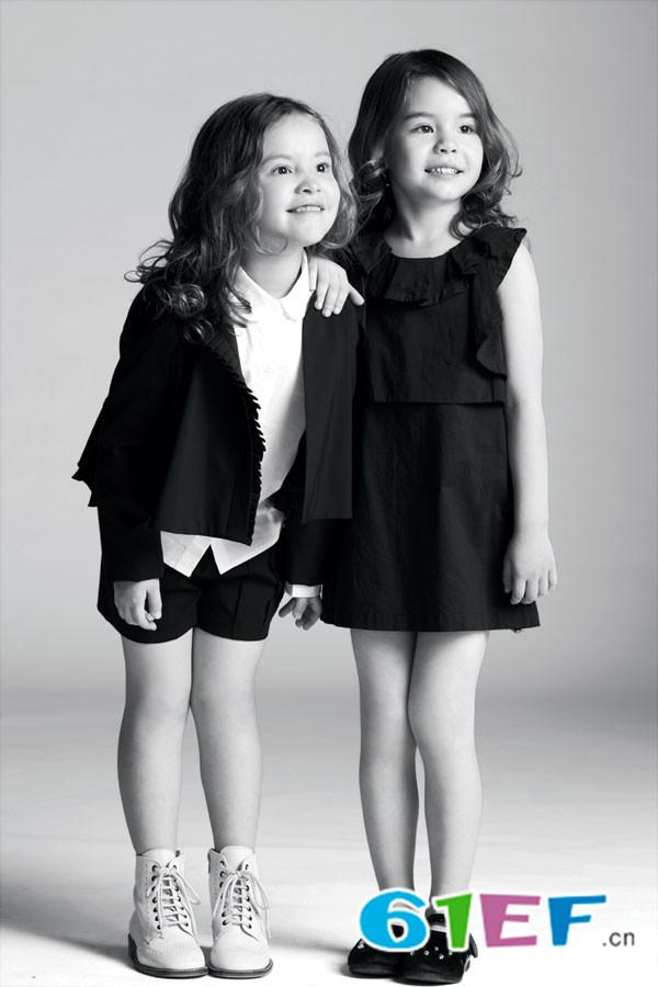 欧卡星童装品牌,快乐的心、自由的梦