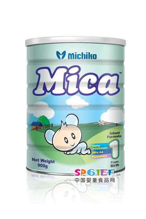 Mica米加婴儿配方奶粉