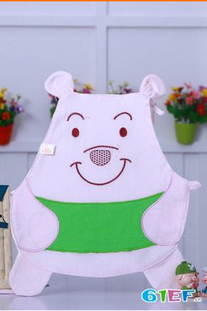 情系天华贝贝童装品牌婴幼儿服装肚兜2015年春夏新品