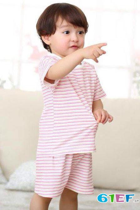 巧尼熊童装品牌婴幼儿服装外出服2015年春夏新品
