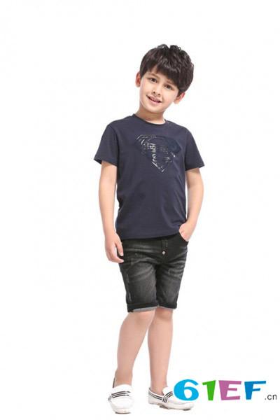 滨贝儿BINBEL童装品牌2015年春夏新品