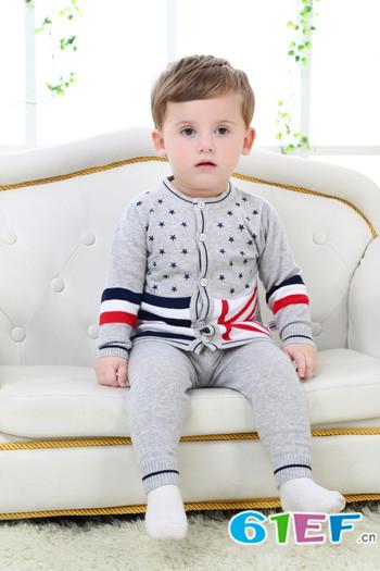 可米卡奇童装品牌2015年春夏新品