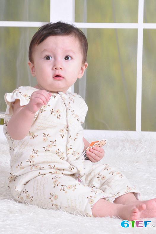 泡泡卡啦童装品牌2015年春夏新品