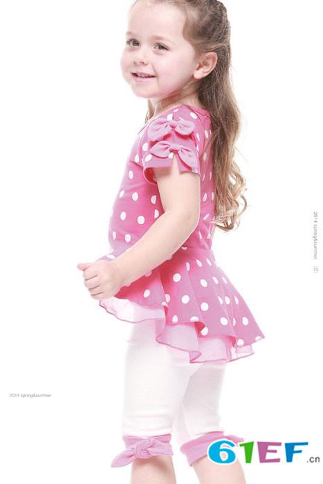格瑞儿童装品牌2015年春夏新品