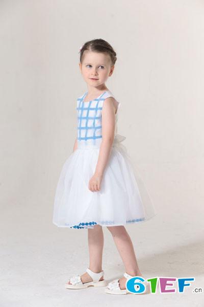 vivlul唯路易童装品牌2015年春夏新品