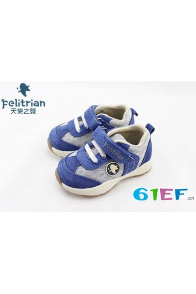 天使之婴童鞋品牌 现代亲和时尚碰撞