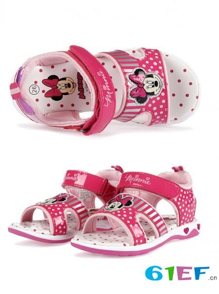 芭比娃娃童鞋品牌富含独特的情感魅力!