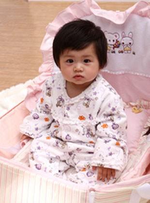 丰龙宝宝 童装品牌2015年秋冬新品