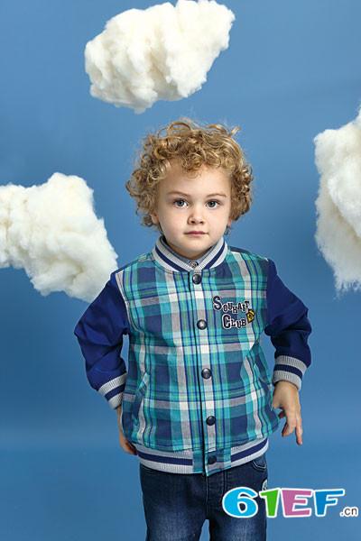 水孩儿童装品牌品牌取意于