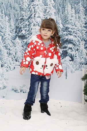 时尚品牌小熊B琪,都市童装新概念