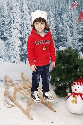 小熊B琪,倾力打造童装第一品牌