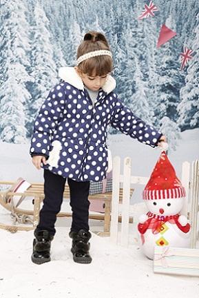 黄金项目,小熊B琪品牌童装优惠加盟,惊喜多多!