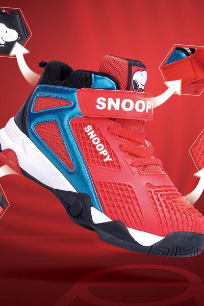 ��N史努比童鞋品牌 和你一起做高端童鞋品牌