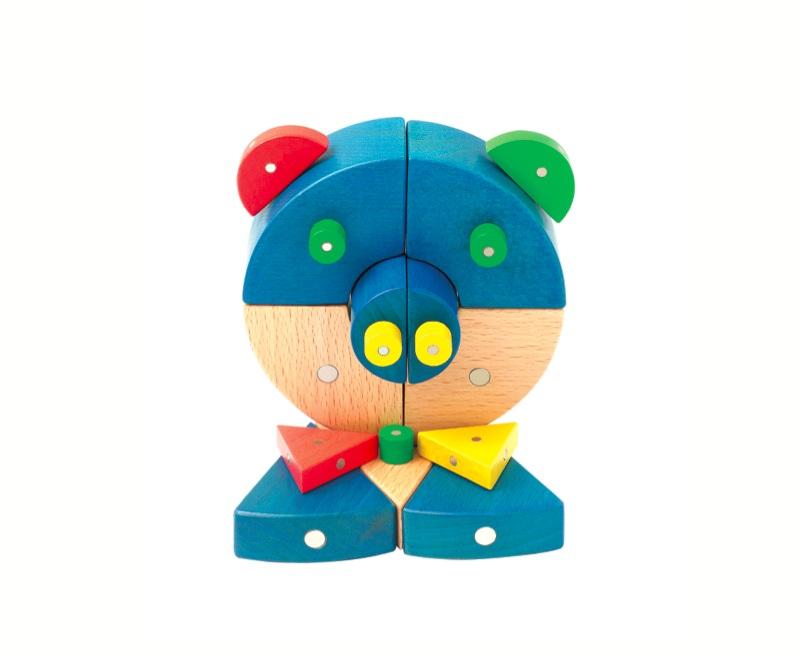代理gemstone婴童玩具充满爱与创意的幼儿成长家园