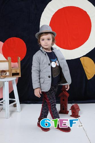 优之诚童装品牌,专为儿童创立的童装品牌