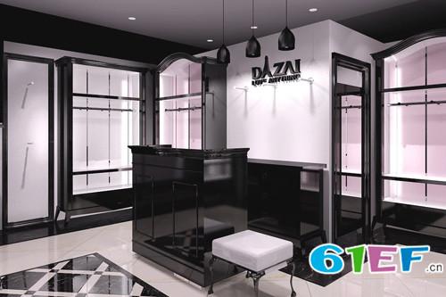 DIZAI店铺形象