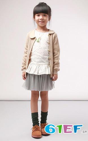 phoebee童装品牌2015年秋冬新品