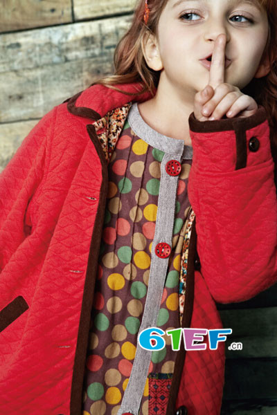 KICCOLY童装品牌 ,紧随时尚脉动