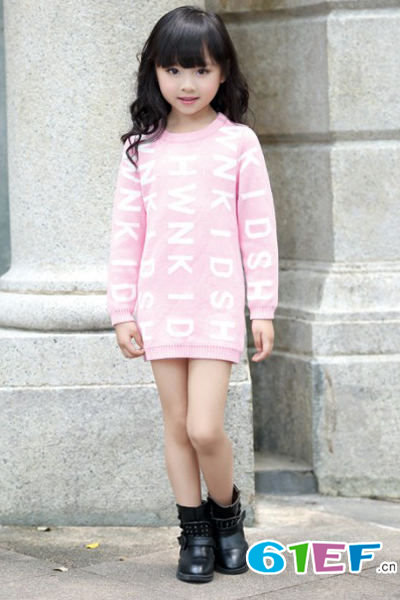 韩维妮童鞋品牌美好愿望的通关秘语