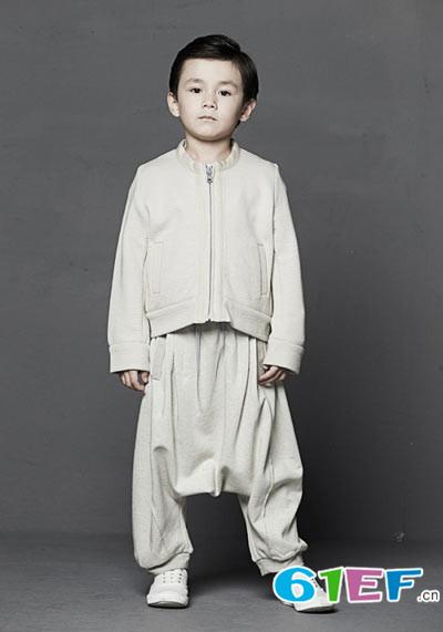 UNDERSET暗溯/BABYMASTER童装品牌2015年秋冬新品