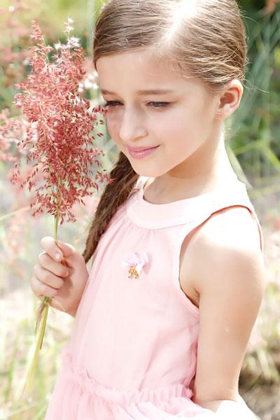朋库一代童装品牌,采用最潮设计语言