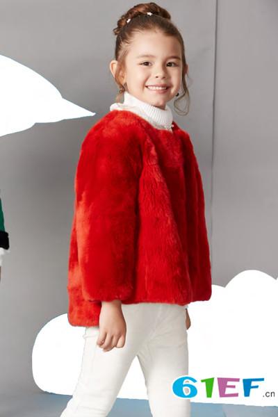欧卡星童装品牌  个性而不张扬,简单而不平凡