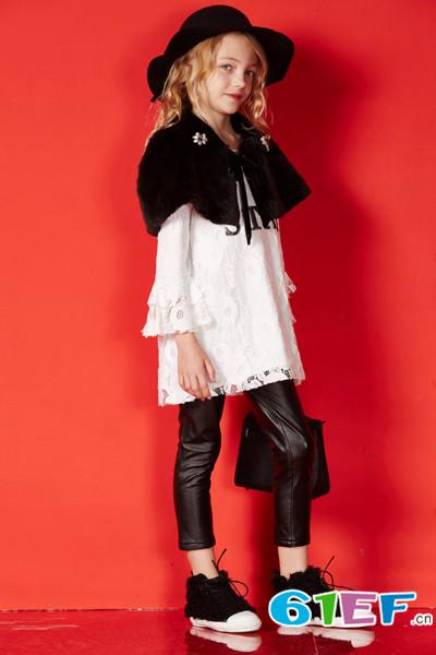 欧卡星童装品牌 ,专为儿童创立的童装品牌
