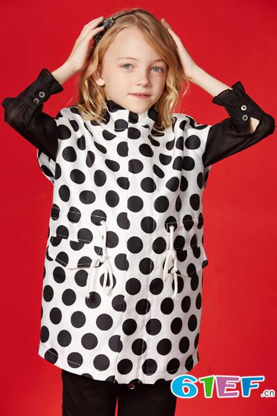 欧卡星童装品牌 ,让大家站在巨人肩膀上望得远
