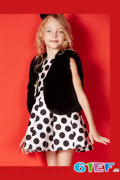 欧卡星童装品牌 ,童装加盟行业领先品牌!