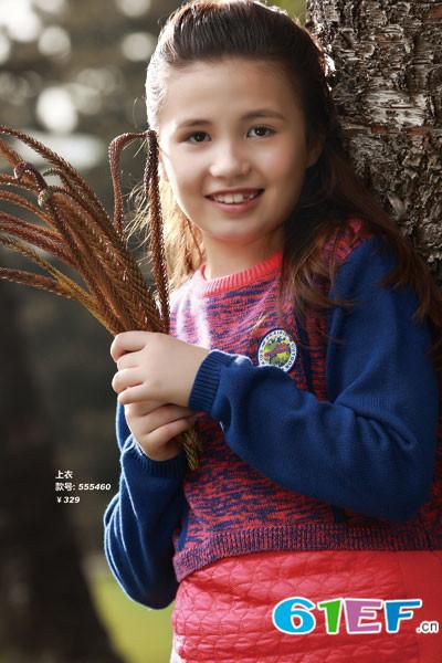 CAMKIDS童装品牌,以粗犷豪放、勇敢进取的品牌格言