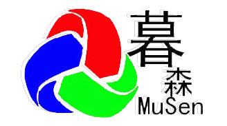 上海暮森会展服务有限公司