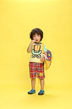 祺村普童装品牌,你值得投资的品牌