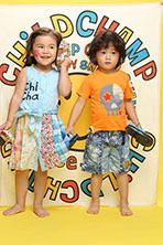 加盟祺村普童装品牌  童趣无限