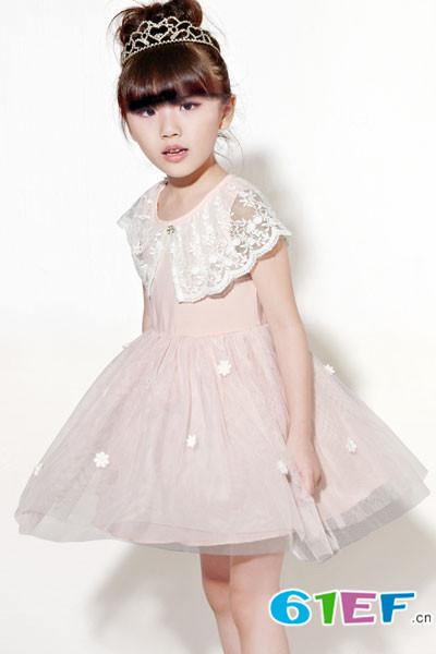 森门童装品牌 童装独特和创新的品牌内涵