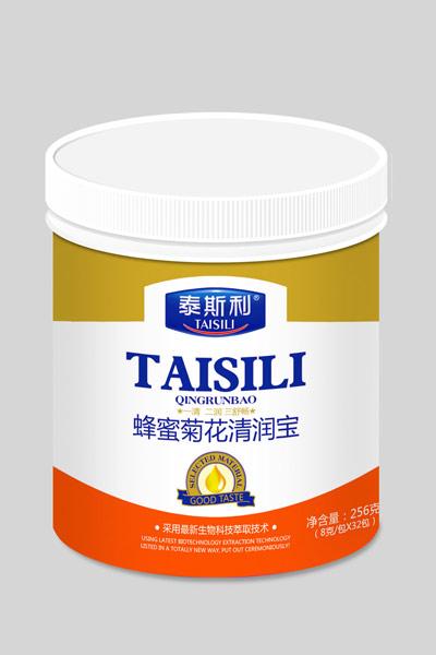 泰斯利婴儿食品 致力于打造出新型的健康文化