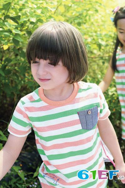 爱佳乐Rag Mart童装品牌 时尚 自然融为一体