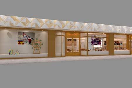 红蜻蜓店铺展示图