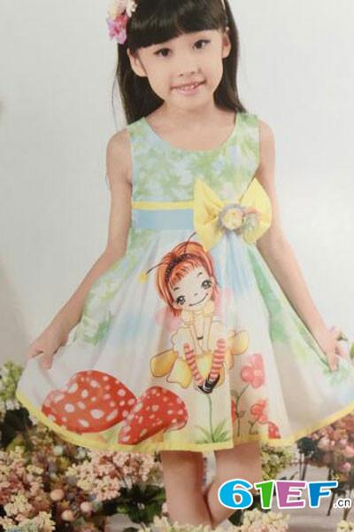 索黛纳童装品牌 品牌多 款式多