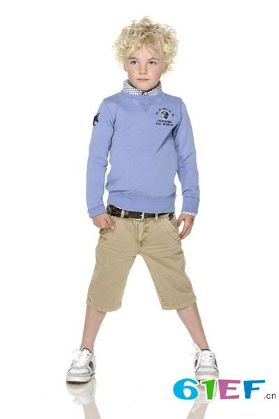 Lcee童装品牌2016年春夏新品