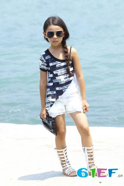 EM7童装品牌  将传统手工艺和最优异的原材料完美结合