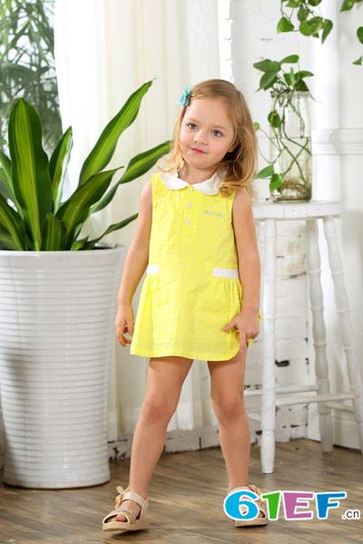 棉果果童装品牌――聆听宝宝的声音