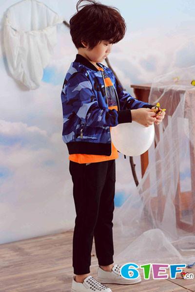 我的魔力童年,做永不停步的可可鸭
